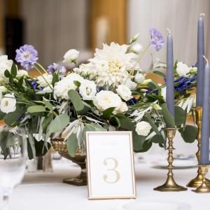 Décorations et mobiliers de mariage