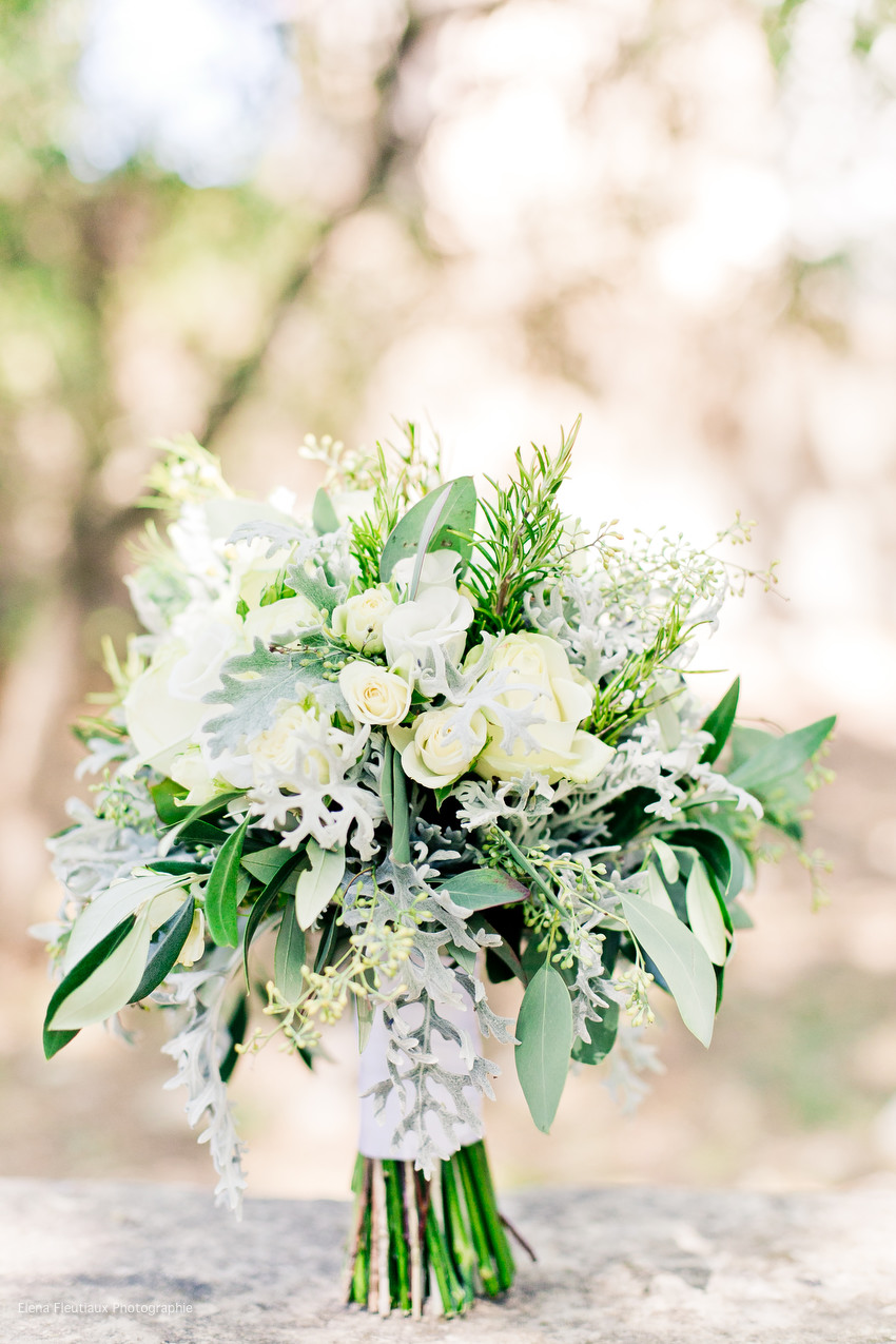 Bouquet de fleurs, bouquet de mariée, Marion ,un mariage,Montpellier