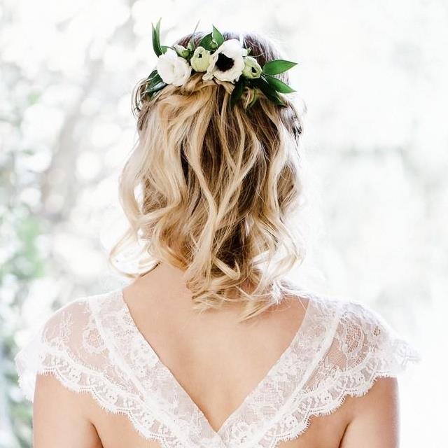 coiffure de mariée, narbonne, chignon de mariage, coiffure de mariage