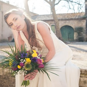 maquillage nude de mariage, maquilleuse professionnelle