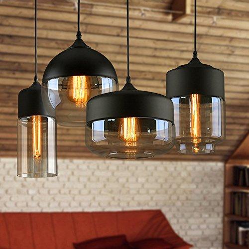Modern Nordic Pendelleuchte MOTENT minimalistisch dekorative Hngeleuchter 512 Breite Lampe