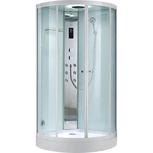 Duschkabine   Dampfdusche   Dusche