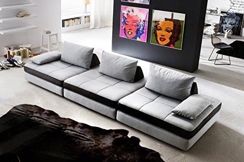 Ecksofa Megasofa Loungesofa Sofa Sofagarnitur Couch FREESTYLE Produktvideo NEU