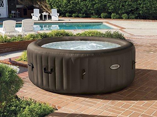 Intex 28422 Whirlpool Pure Spa- Jet Massage