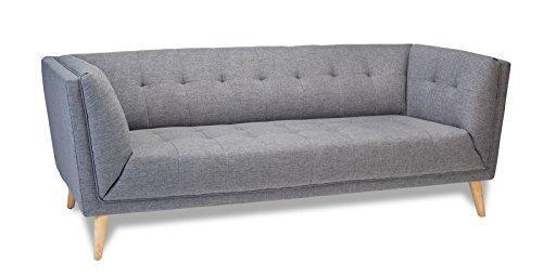 PKline Sofa PRIM in grau