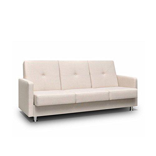 Sofa Montelupone Schlafsofa Couch Sofagarnituren Polstersofa Couchgarnitur, Komfortsofa, Wohnzimmer