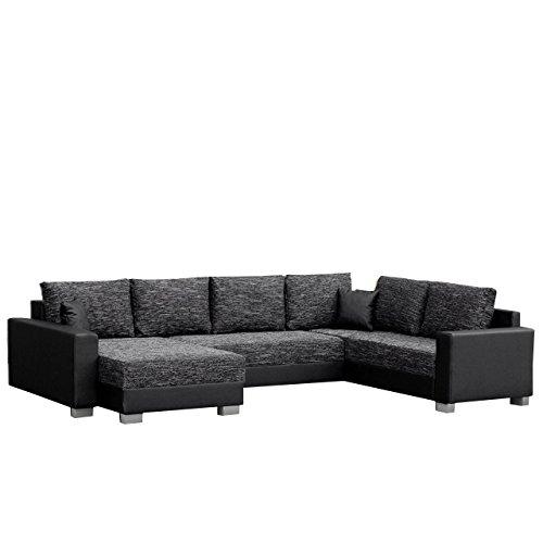 Big Sofa Wohnlandschaft Gunstig