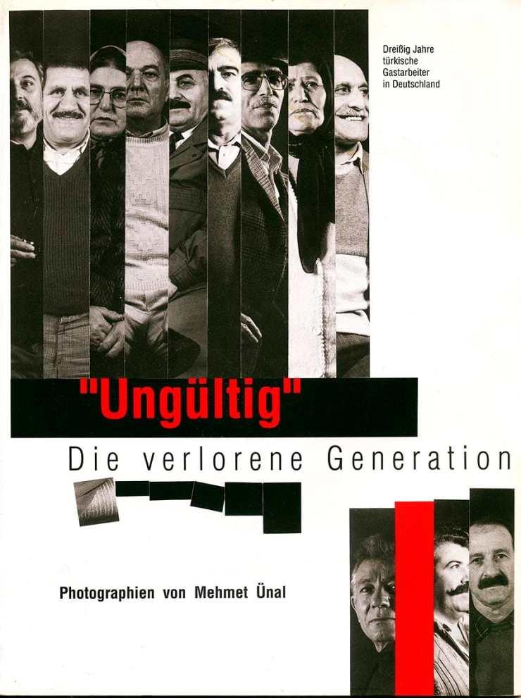 Ungültig - Die verlorene Generation