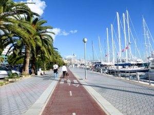 Jachthafen Palma