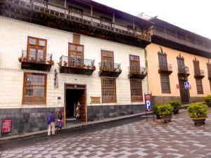 Casa de los balcones La Orotava 2016-03-31 Foto Elke Backert
