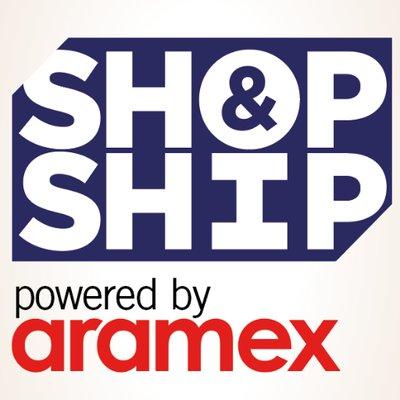 شعار شركة شوب آند شيب