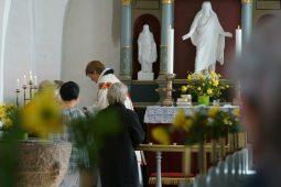 Bøstrup Kirke | Gudstjeneste