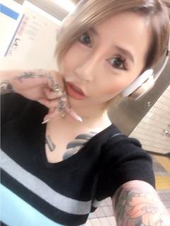 飯島くうが 風俗嬢 泡姫 出勤情報 川崎クラブ京都 刺青 ドM TATOO