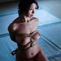 マゾの化身、篠田あゆみは今どこに?!本格ハード調教のSMプレイでオルガズムに震える淫靡な素顔を見た