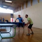 Freundschaftsspiel in Woltersdorf 2017