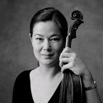 Tina Træholt Violonist