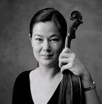 Tina Træholt Violinist