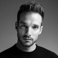 Bruno Mitsogiannis - Skuespiller og sanger