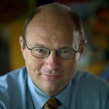Peter Foss - Administrerende direktør