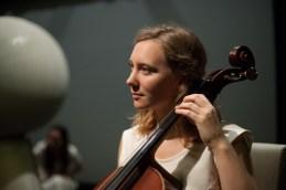 Lea Havelund Rasmussen Cellist