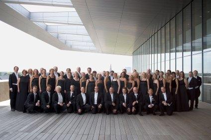 Operakoret - Det Kongelige Teater