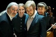KOTTOS Kvartetten: Christos Farmakis Pernille Petersen Bjarke Mogensen Josefine Opsahl