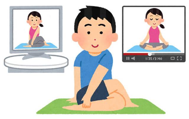 身体を動かす習い事でストレス解消