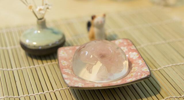 家でできる和菓子づくり