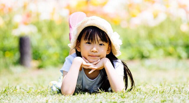 家でできる子供向けオンライン英会話レッスン