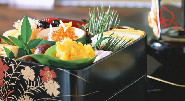 家でできる和食
