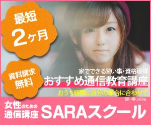 パン/SARA