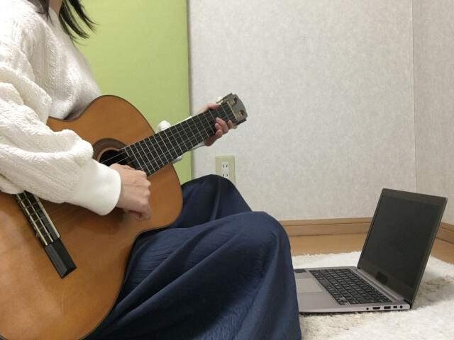 ギターの魅力