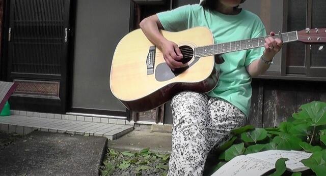 ギターの始め方