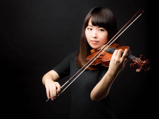 バイオリンの趣味・習い事