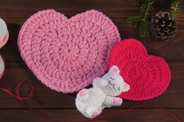 編み物の始め方