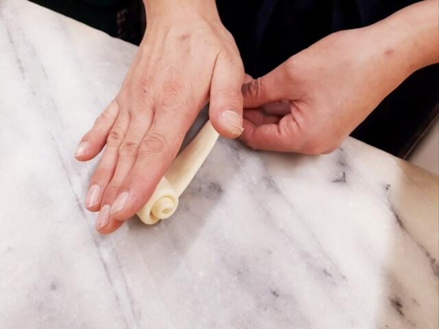 手作りパンソムリエ資格の資格