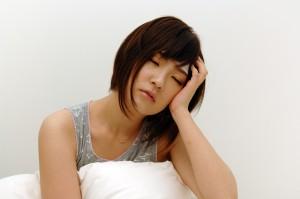 頭痛眠気吐き気