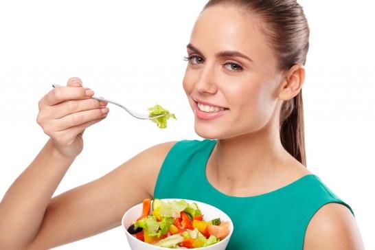肌荒れ乾燥肌食べ物対策
