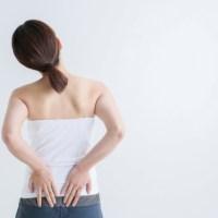 腰痛対策に高反発マットレスがおすすめ?その効果は?