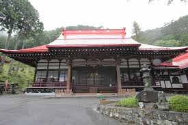 弘妙寺 拝殿