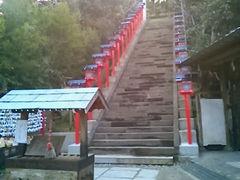遠見岬神社スポット