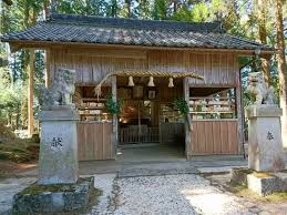 武蔵神社スポット