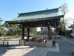 吉備津彦神社スポット