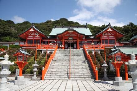 福徳稲荷神社