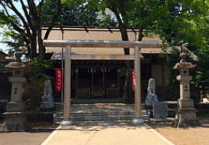 櫻岡大神宮(さくらおかだいじんぐう)