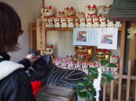 王子神社(おうじ神社)