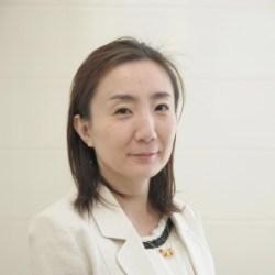 藤井裕子(紫晶 瑠璃)