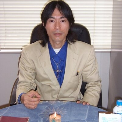 オオタ☆ヒロユキ先生