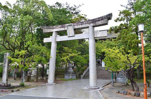 Kashii-gu_torii