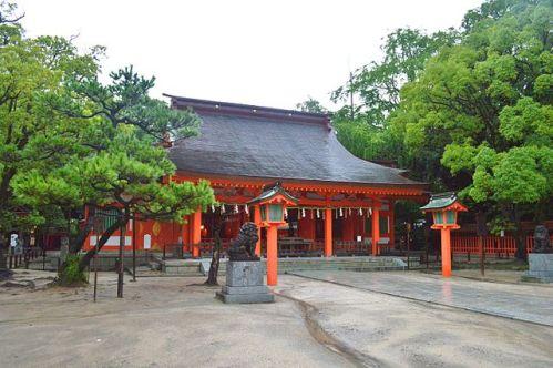 sumiyoshi-jinja